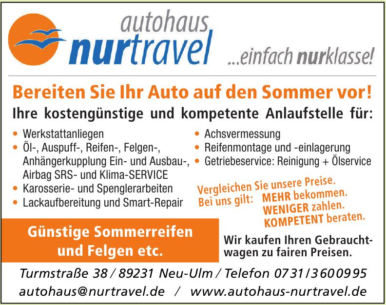 Autohaus Nurtravel