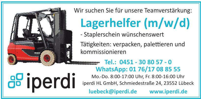iperdi HL GmbH