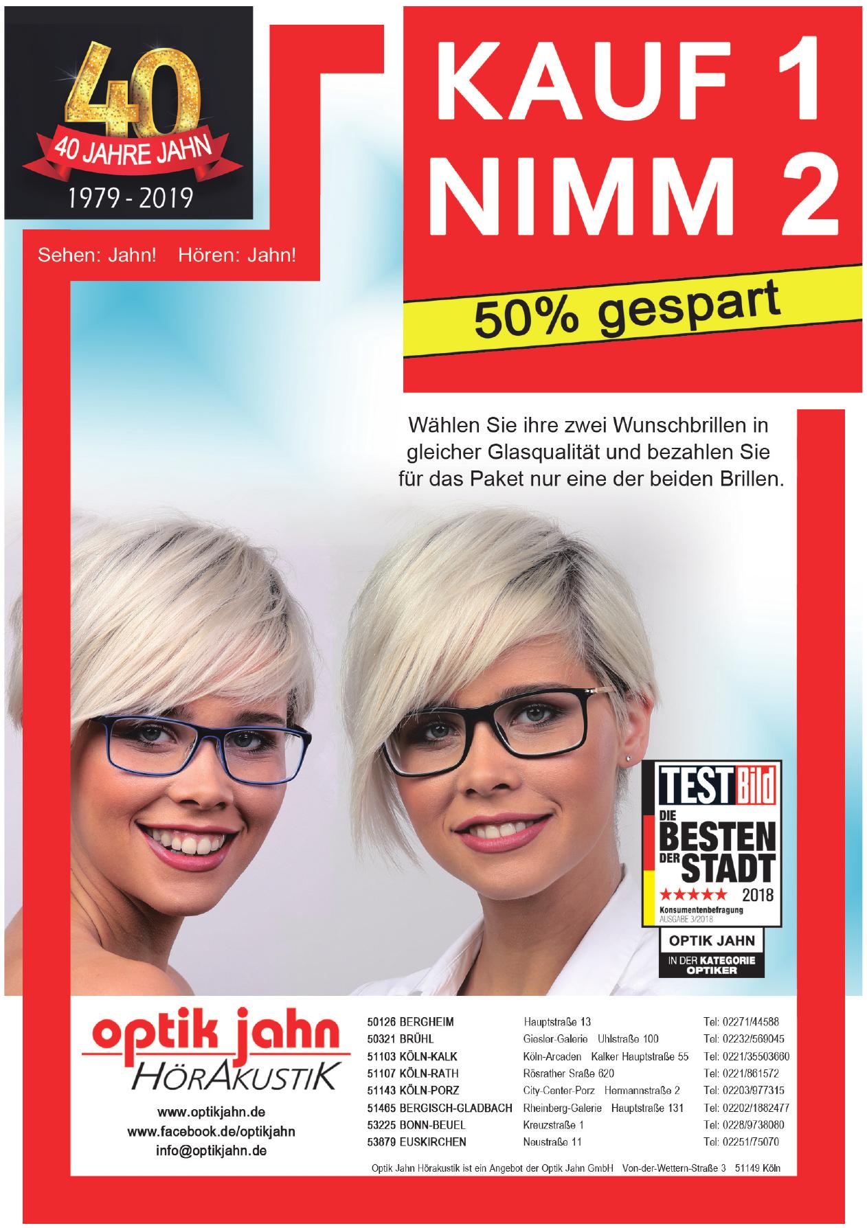 Optik Jahn GmbH