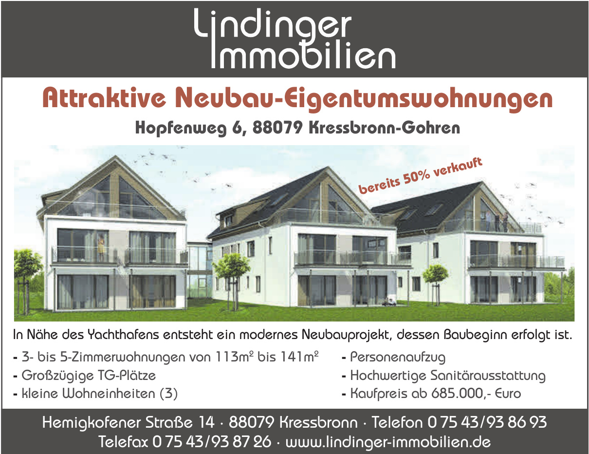 Lindinger Immobilien
