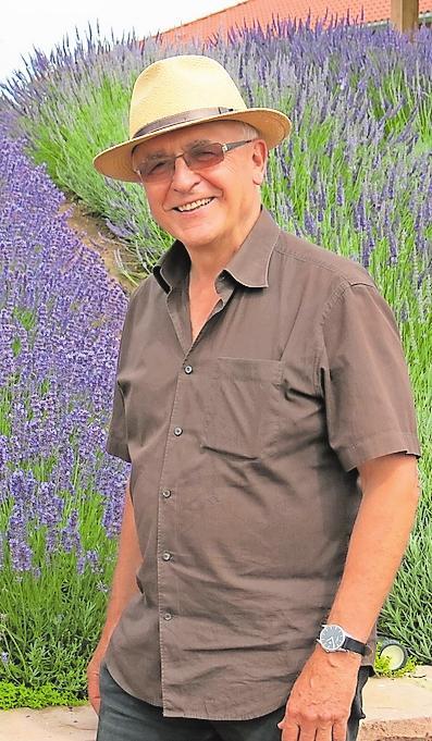 Duftendes Lila in der »pfälzischen Provence« Image 2