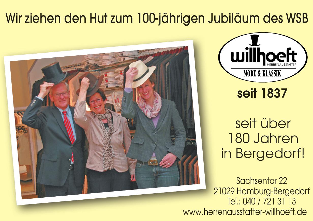 Willhoeft