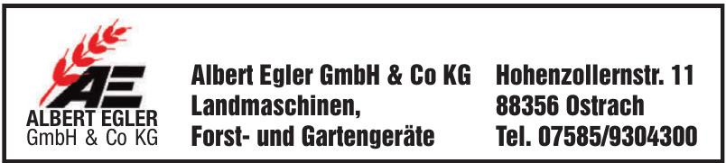Albert Egler GmbH & Co KG
