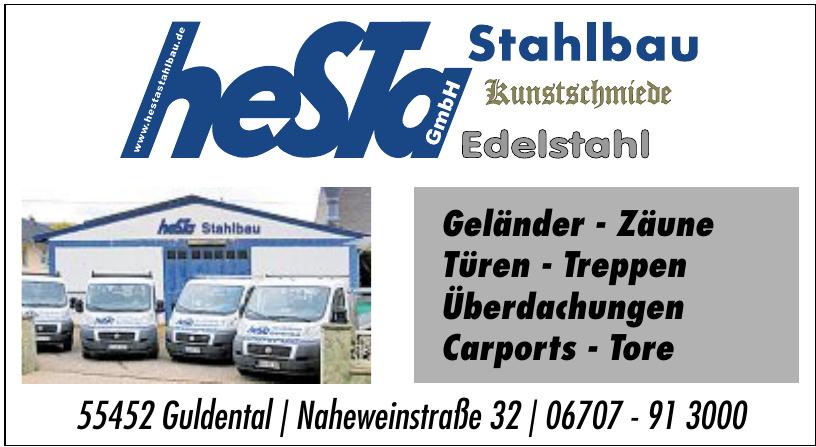 Hesta Stahlbau