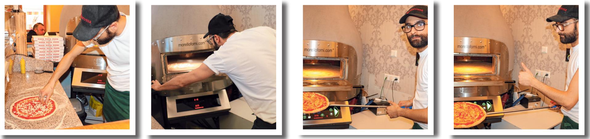 Italienische Küche in schönem Ambiente Image 2