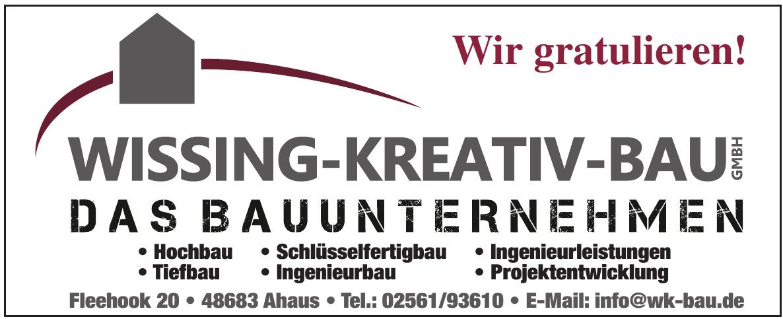 Wissing-Kreativ-Bau GmbH