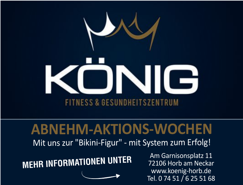 König Fitness & Gesundheitszentrum