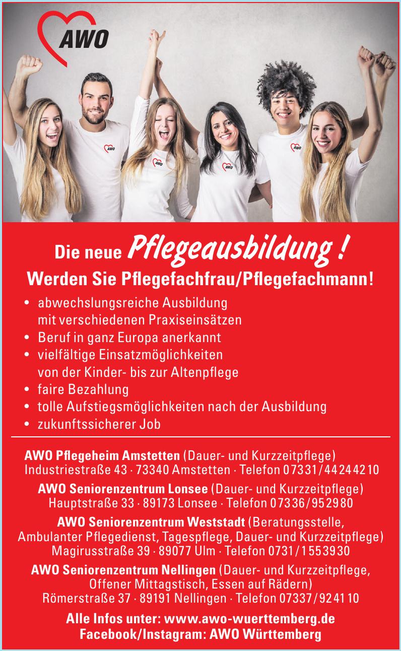 AWO Pflegeheim Amstetten