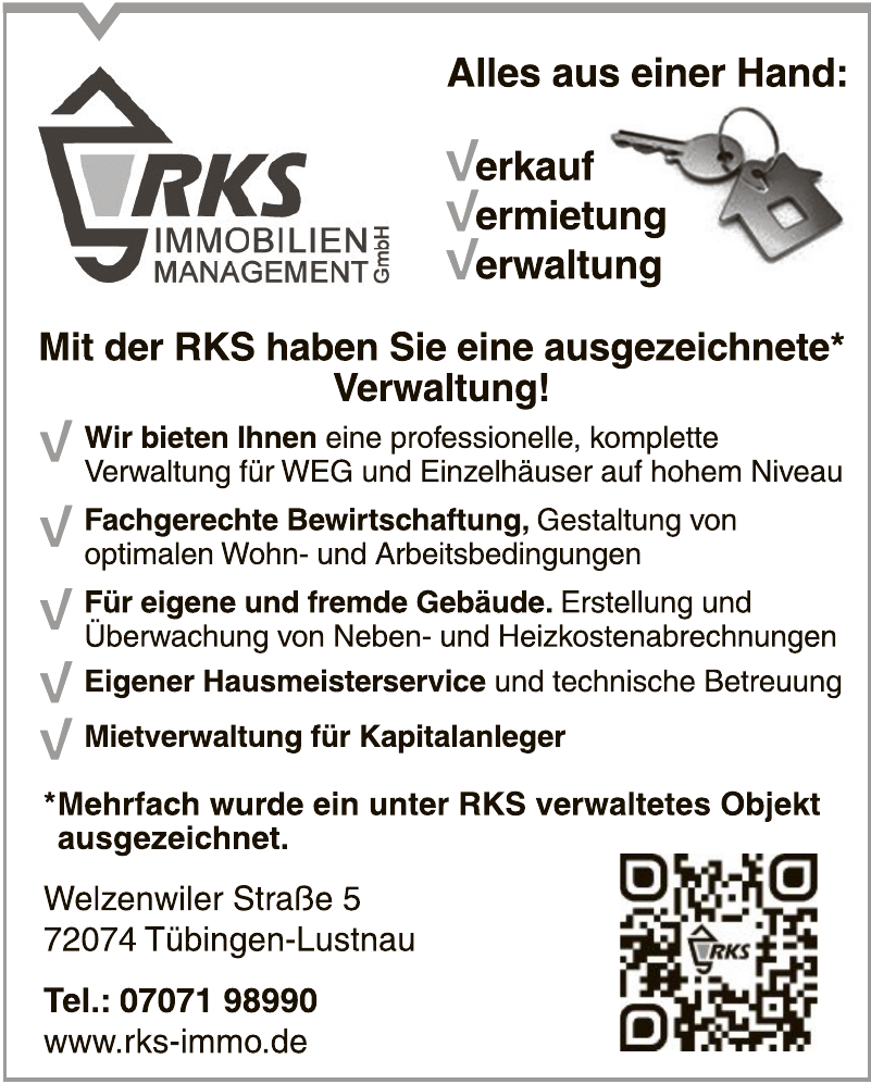 RKS Immobilienmanagement GmbH