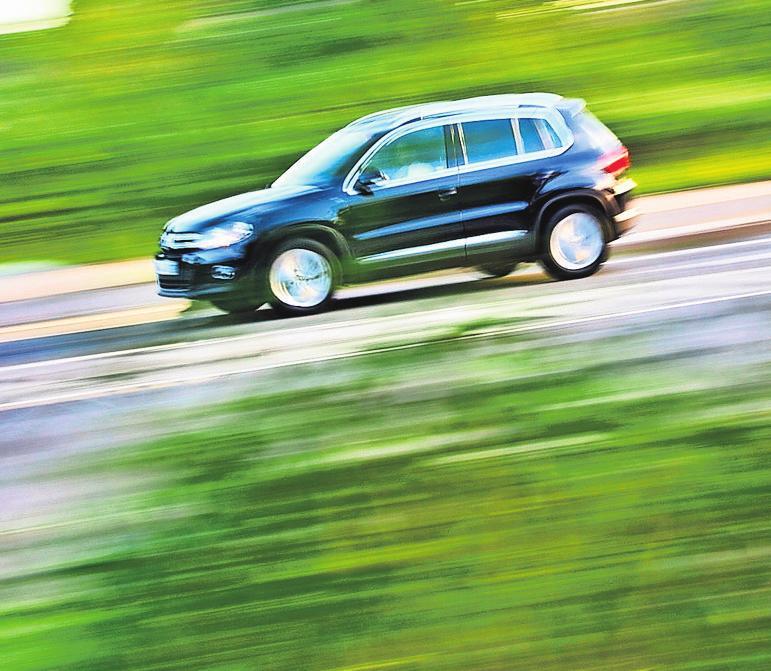 Neues Auto – davon träumen viele. Foto: dpa/Stratenschulte