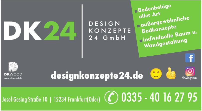 Designkonzepte 24 GmbH
