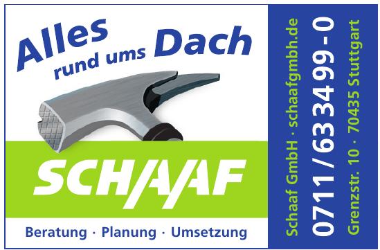 Schaaf GmbH