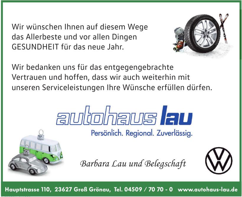 Autohaus Lau GmbH