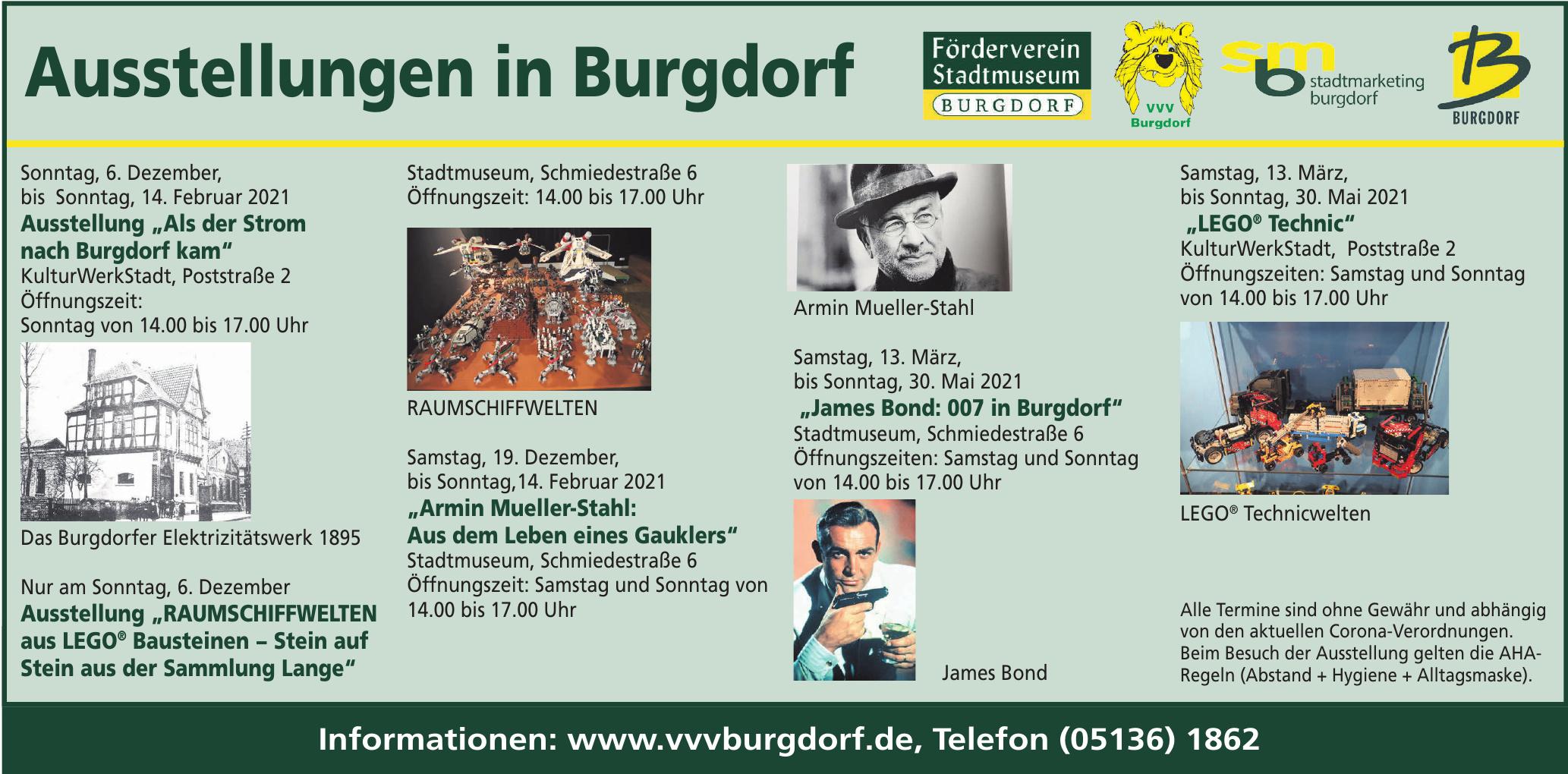 Stadtmarketing Burgdorf