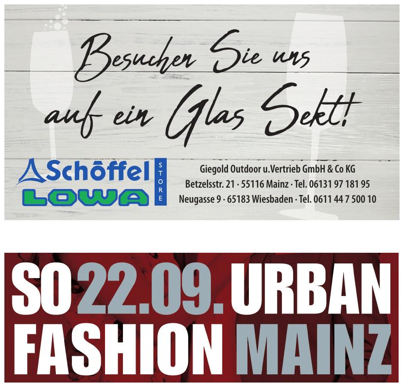Giegold Outdoor u.Vertrieb GmbH & Co KG