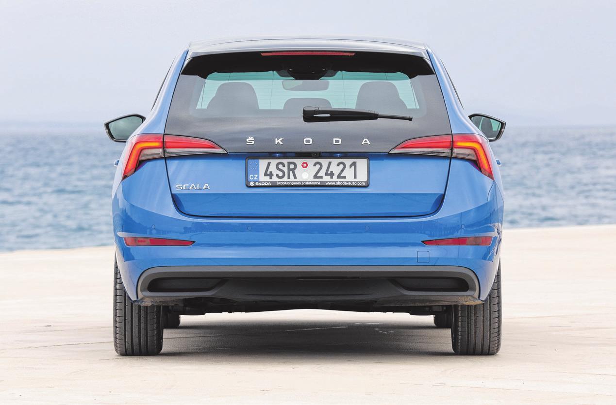 Autohaus Marnet mit VW, Škoda und Audi Service  Image 1