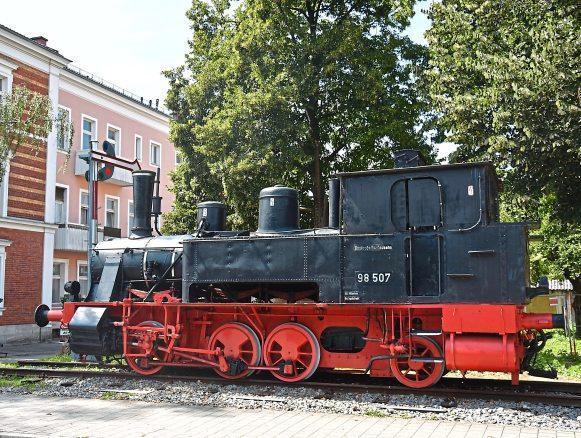Die Siedlung der Eisenbahner Image 1