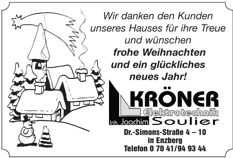 Kröner Elektrotechnik