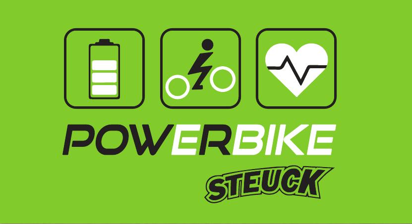 Powerbike Steuck
