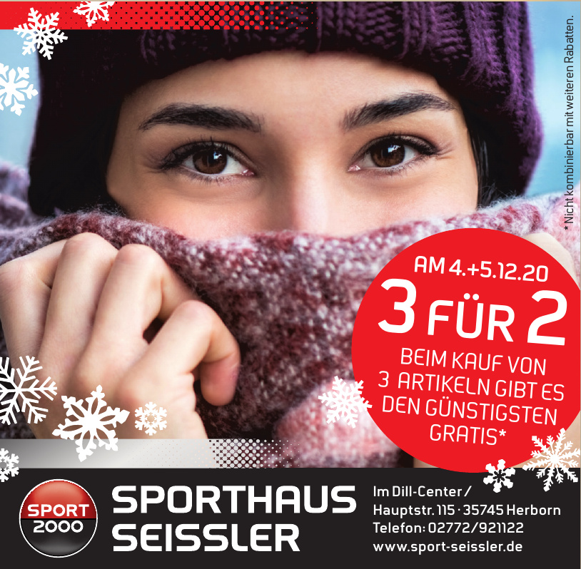 Sporthaus Seissler
