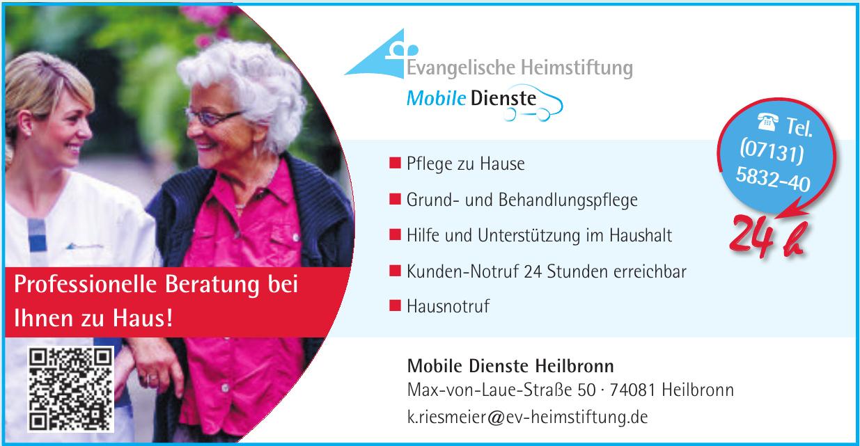Mobile Dienste Heilbronn