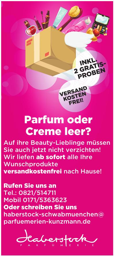 Parfümerie Haberstock