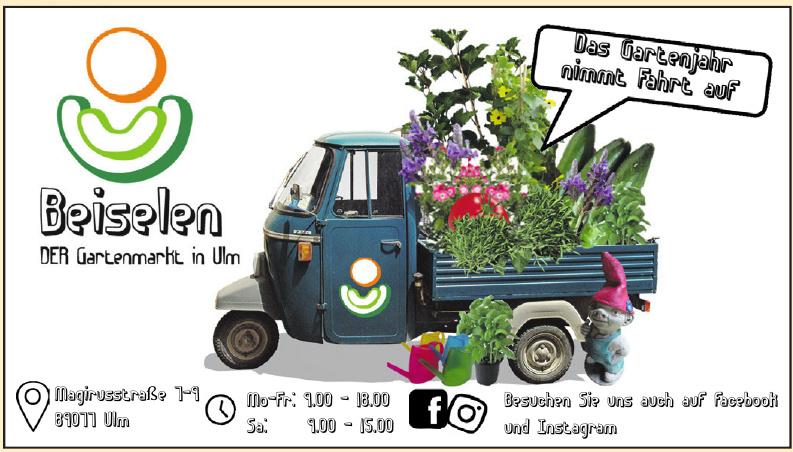 Gartenmarkt Beiselen