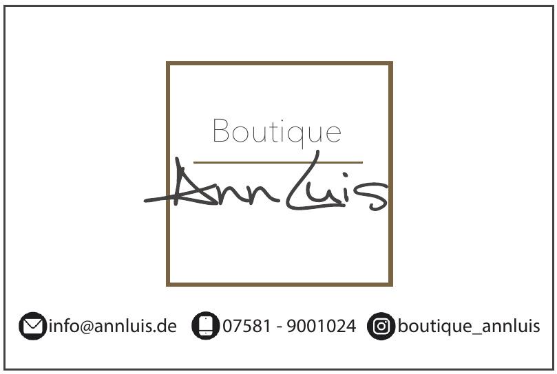 Boutique Annluis