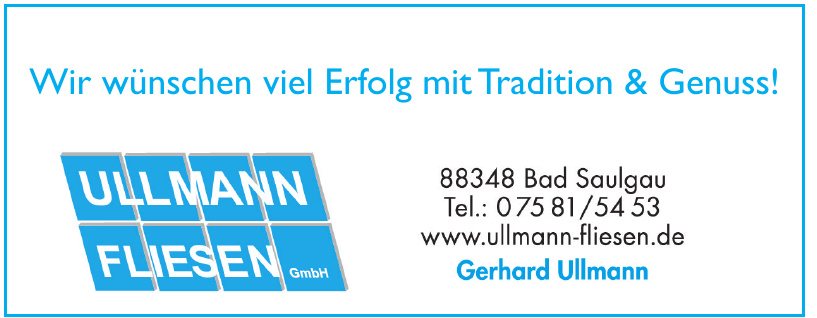 Ullmann Fliesen GmbH