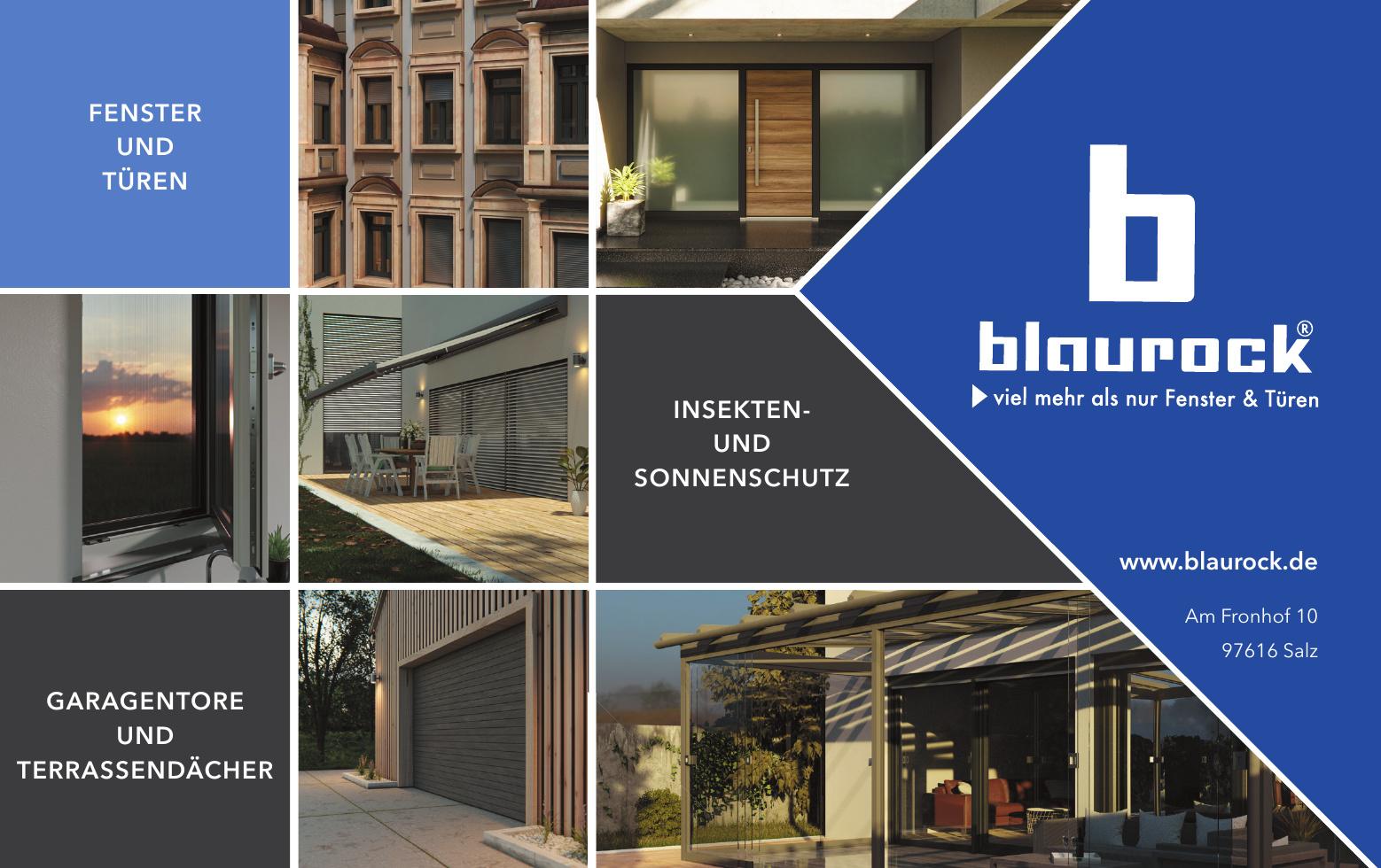 Blaurock GmbH