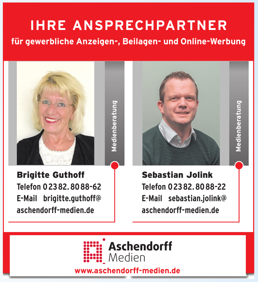 Wochenblatt Westerkappeln Kroog Verlags-GmbH & Co. KG