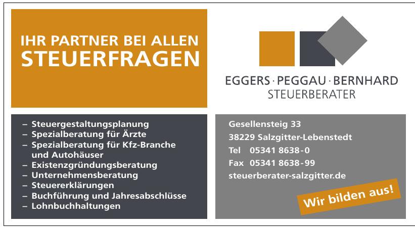 Eggers, Peggau, Bernhard Steuerberater