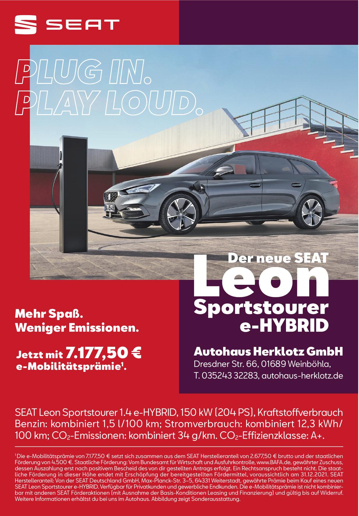 Autohaus Herklotz GmbH