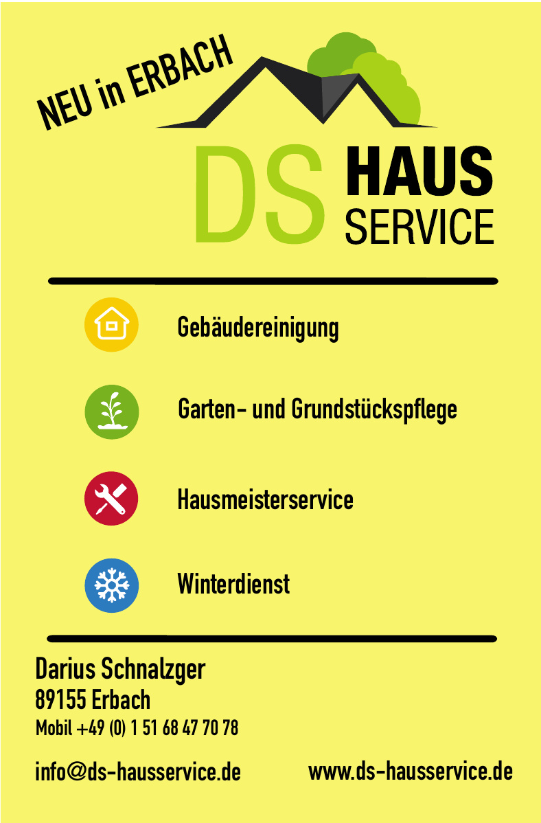 DS Haus-Service