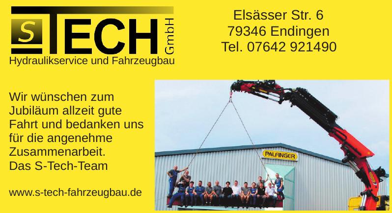S-Tech GmbH