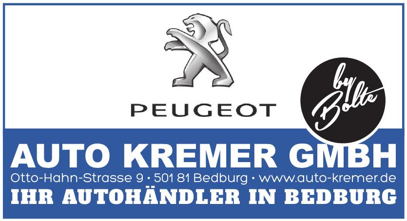 Auto Kremer GmbH