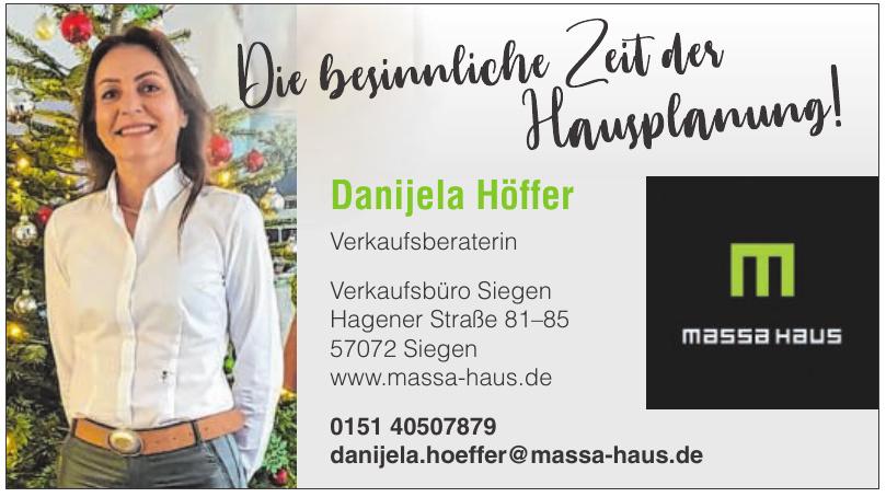 Daniela Höffer