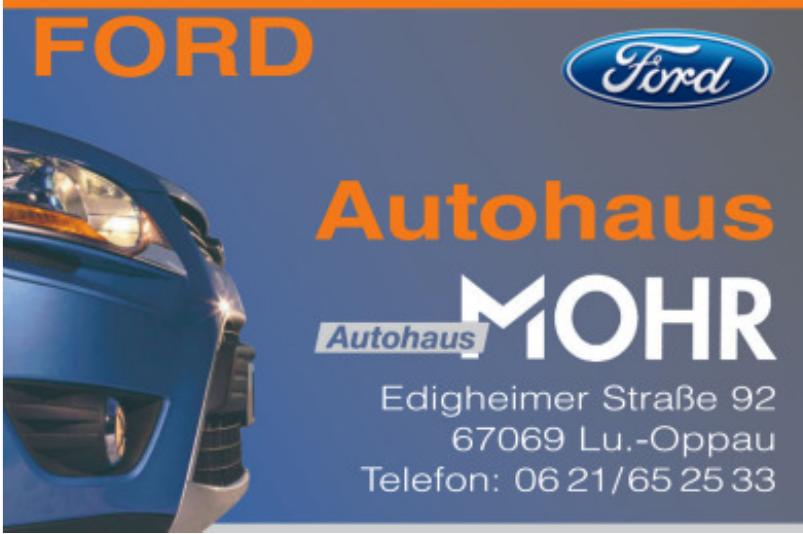 Autohaus Mohr