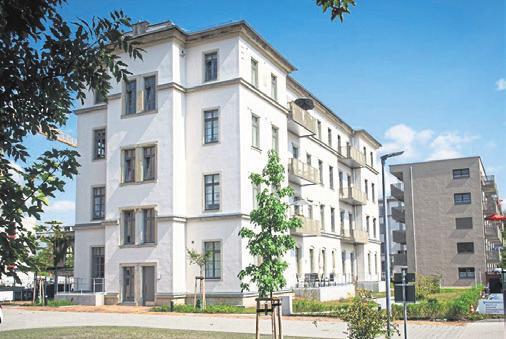 Moderne Meldetechnik schützt Haus und Hof Image 3
