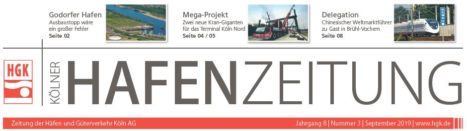 Kölner Hafenzeitung