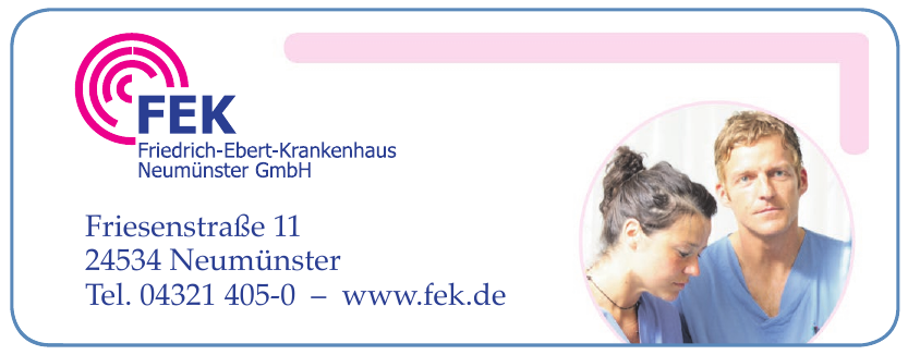 FEK GmbH
