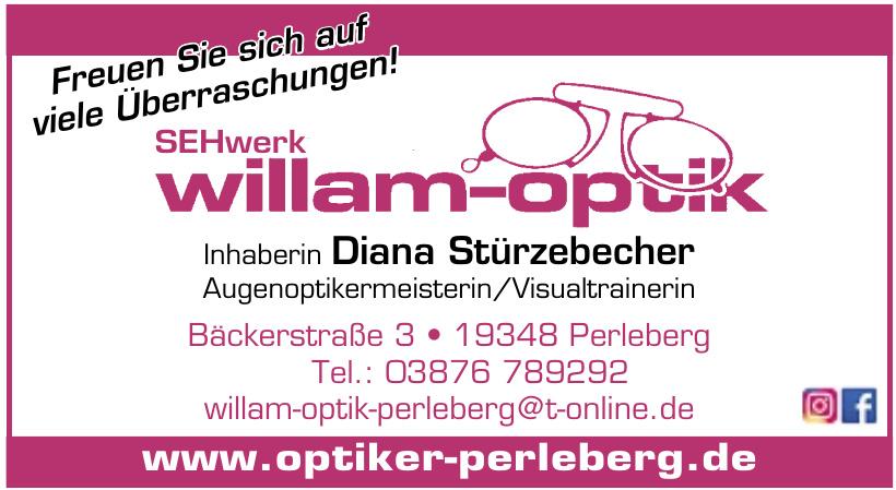 Willam-Optik