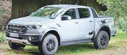 Foto: Ford Werke GmbH