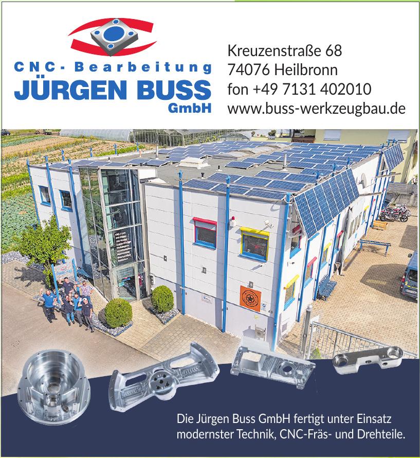 Jürgen Buss GmbH