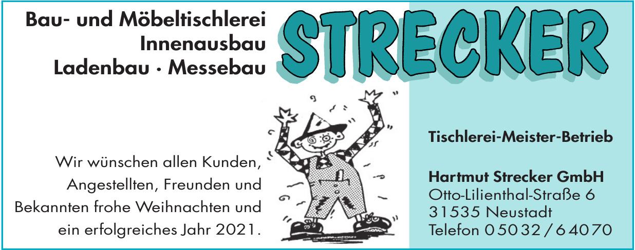 Hartmut Strecker GmbH