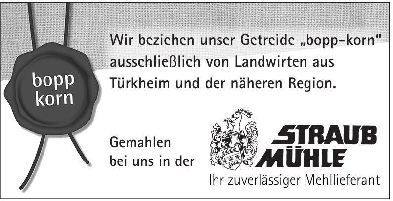 Straub Mühle