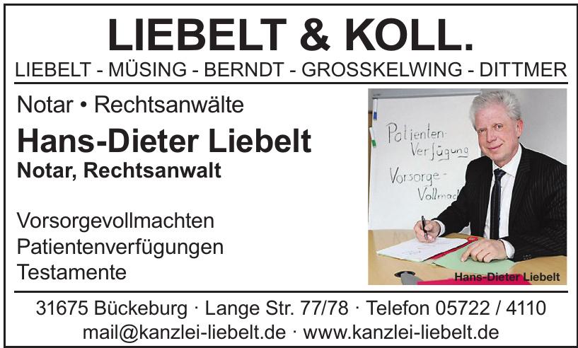 Liebelt & Kollegen