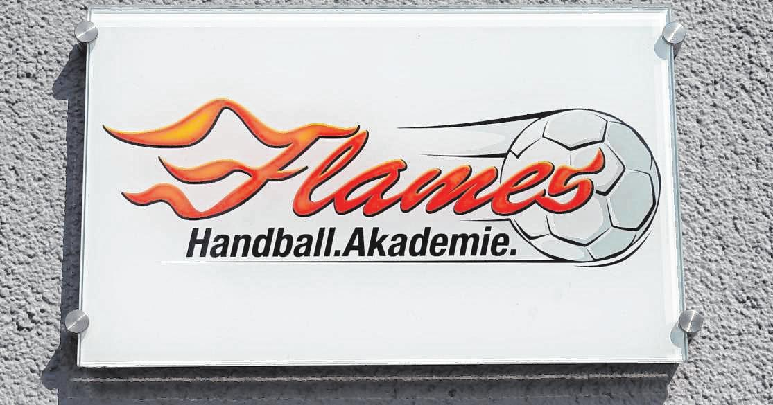 Talentschmiede Flames-WG Image 1