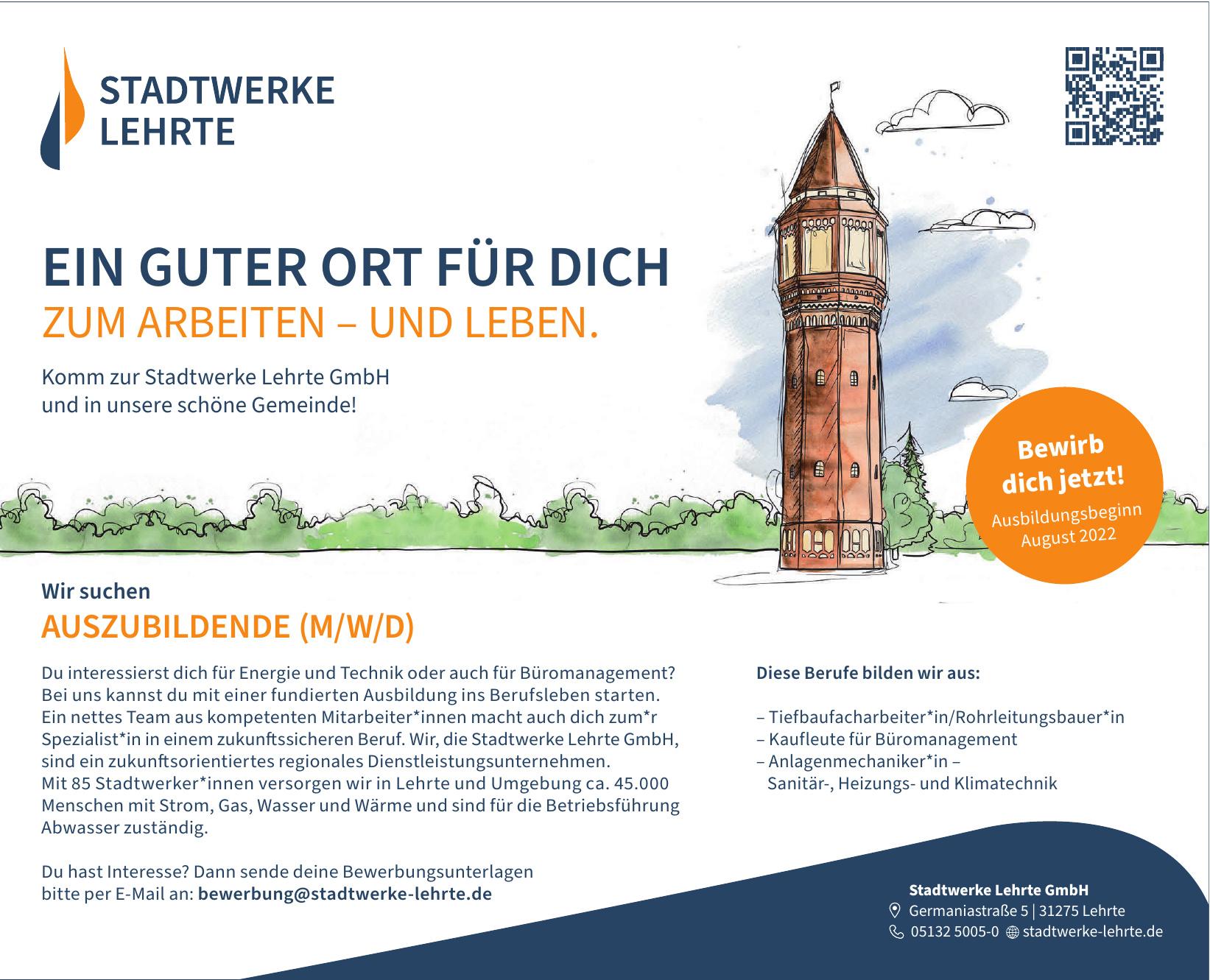 Stadtwerke Lehrte GmbH