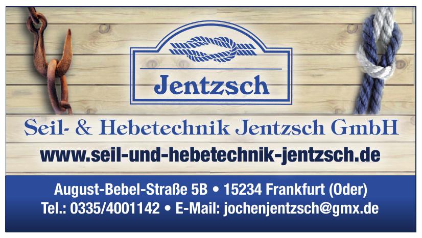 Seil- & Hebetechnik Jentzsch GmbH